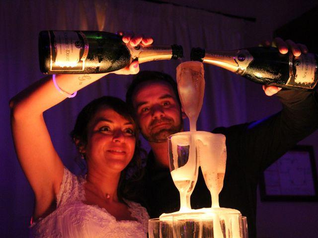 Le mariage de Cédric et Laurène à Le Perreux-Sur-Marne, Val-de-Marne 50
