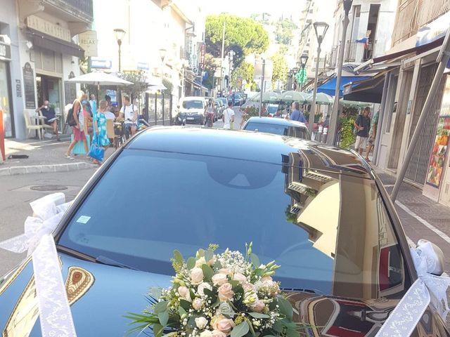 Le mariage de Philippe et Sandrine à Vallauris, Alpes-Maritimes 10