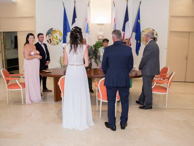 Le mariage de Philippe et Sandrine à Vallauris, Alpes-Maritimes 12