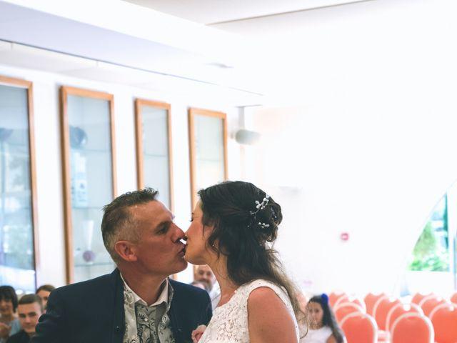 Le mariage de Philippe et Sandrine à Vallauris, Alpes-Maritimes 13