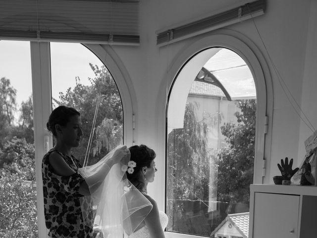 Le mariage de Philippe et Sandrine à Vallauris, Alpes-Maritimes 18