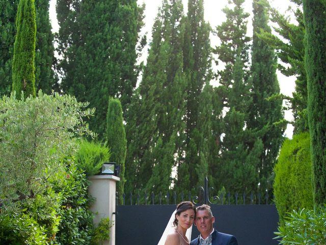 Le mariage de Philippe et Sandrine à Vallauris, Alpes-Maritimes 19