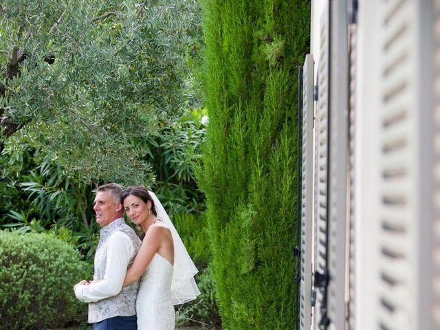 Le mariage de Philippe et Sandrine à Vallauris, Alpes-Maritimes 1