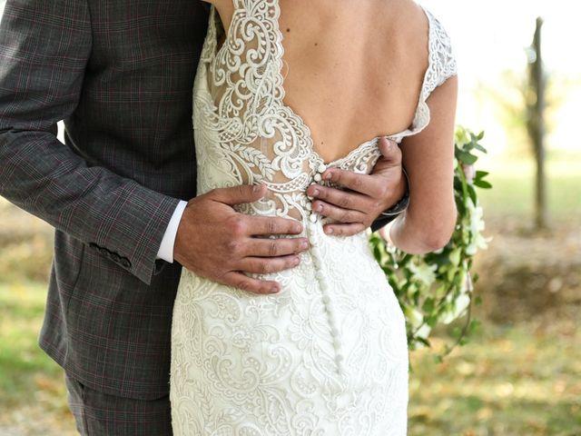 Le mariage de Rudy et Emeline à Trouhans, Côte d'Or 16