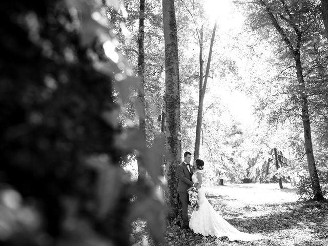 Le mariage de Rudy et Emeline à Trouhans, Côte d'Or 18