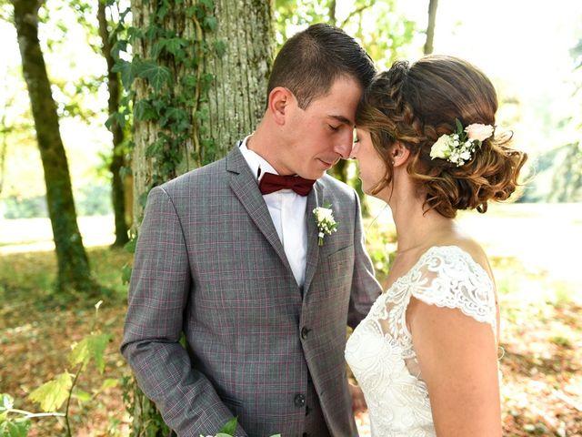Le mariage de Rudy et Emeline à Trouhans, Côte d'Or 19