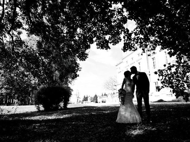 Le mariage de Rudy et Emeline à Trouhans, Côte d'Or 20