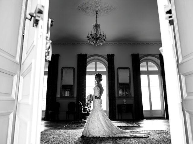 Le mariage de Rudy et Emeline à Trouhans, Côte d'Or 21