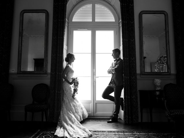 Le mariage de Rudy et Emeline à Trouhans, Côte d'Or 22