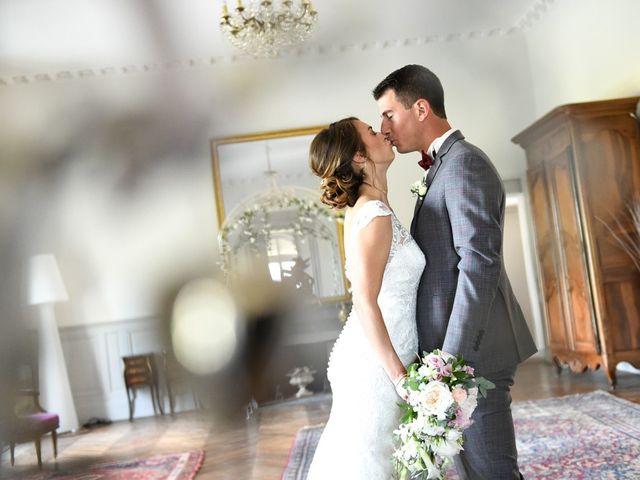 Le mariage de Rudy et Emeline à Trouhans, Côte d'Or 23
