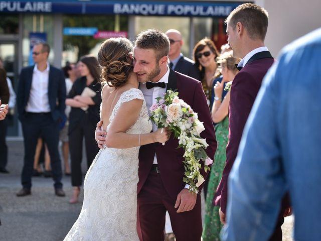Le mariage de Rudy et Emeline à Trouhans, Côte d'Or 29