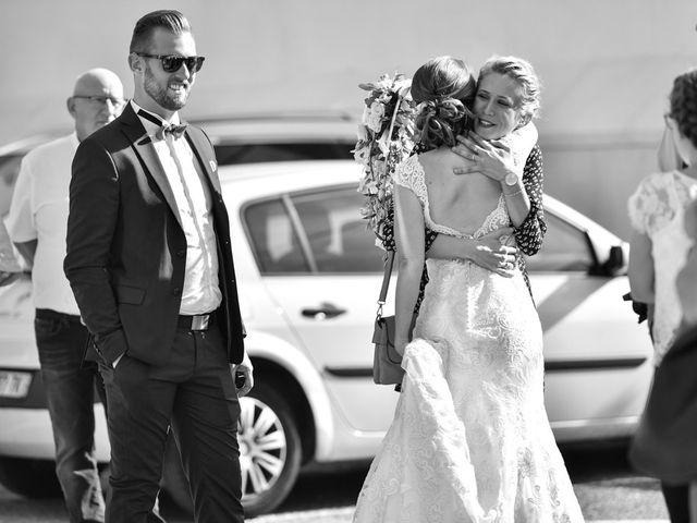 Le mariage de Rudy et Emeline à Trouhans, Côte d'Or 30