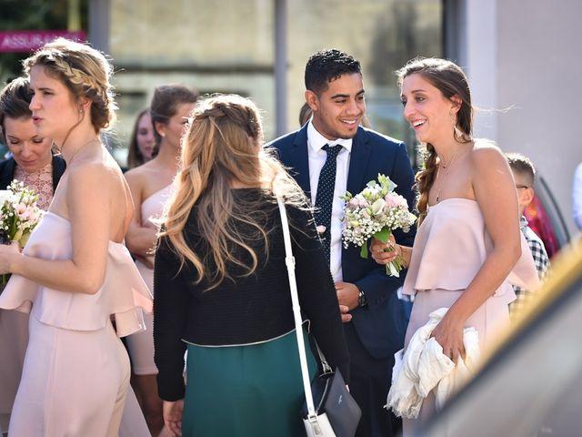 Le mariage de Rudy et Emeline à Trouhans, Côte d'Or 31