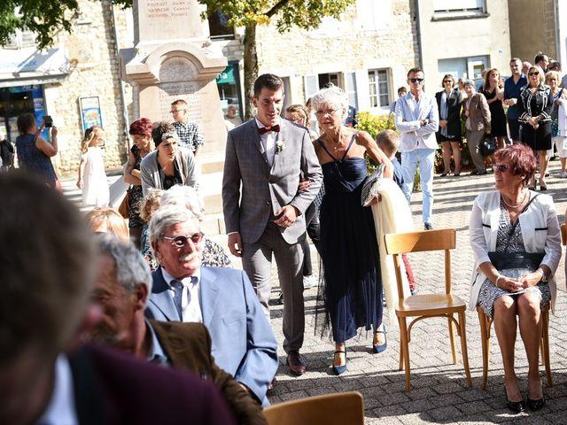 Le mariage de Rudy et Emeline à Trouhans, Côte d'Or 32