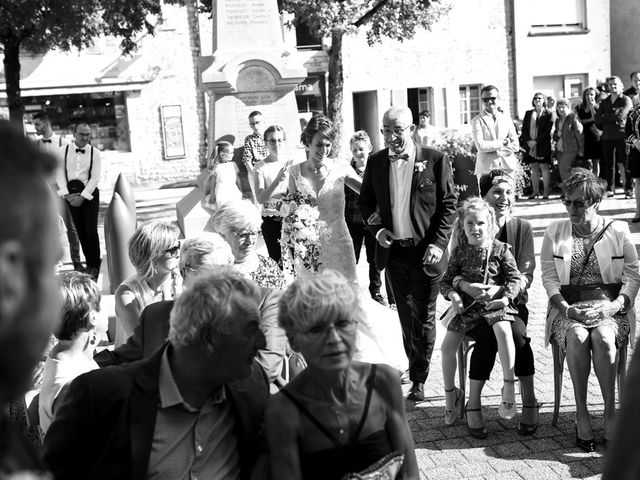 Le mariage de Rudy et Emeline à Trouhans, Côte d'Or 33