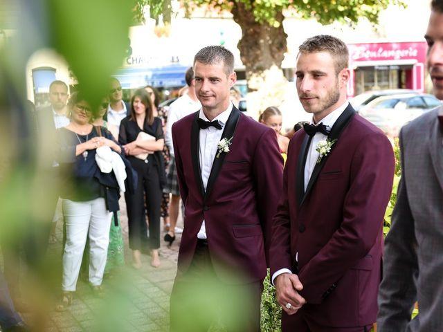 Le mariage de Rudy et Emeline à Trouhans, Côte d'Or 36