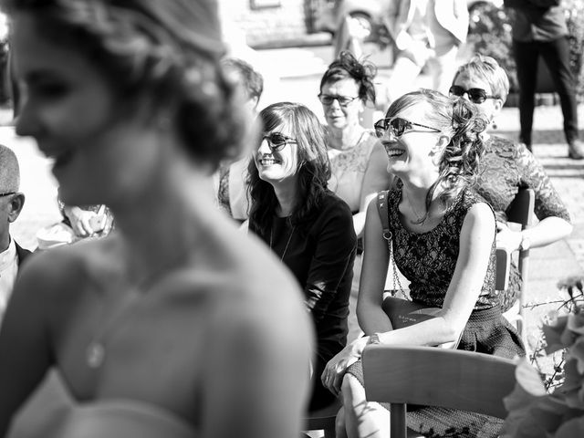 Le mariage de Rudy et Emeline à Trouhans, Côte d'Or 37
