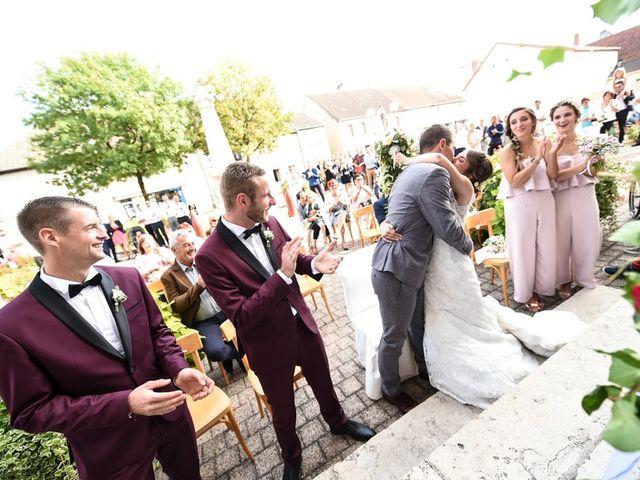 Le mariage de Rudy et Emeline à Trouhans, Côte d'Or 39