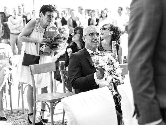 Le mariage de Rudy et Emeline à Trouhans, Côte d'Or 42