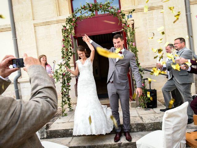 Le mariage de Rudy et Emeline à Trouhans, Côte d'Or 43
