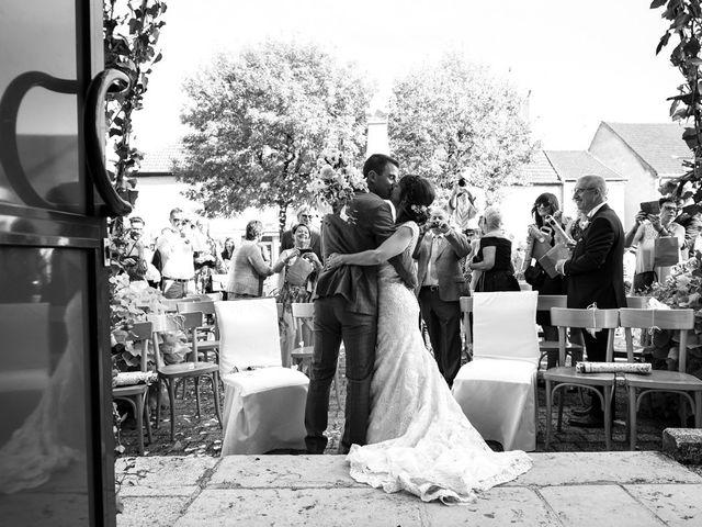 Le mariage de Rudy et Emeline à Trouhans, Côte d'Or 44