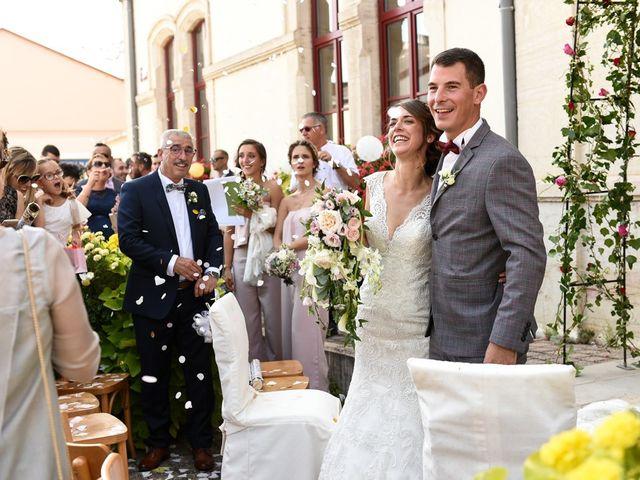 Le mariage de Rudy et Emeline à Trouhans, Côte d'Or 46