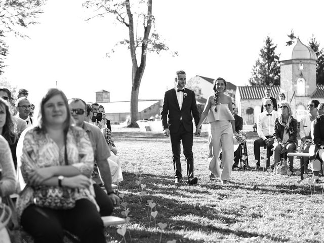 Le mariage de Rudy et Emeline à Trouhans, Côte d'Or 50