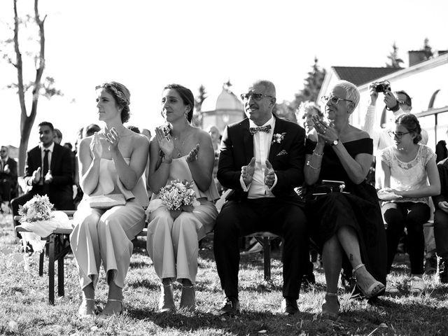 Le mariage de Rudy et Emeline à Trouhans, Côte d'Or 54