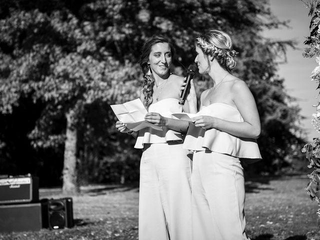 Le mariage de Rudy et Emeline à Trouhans, Côte d'Or 55