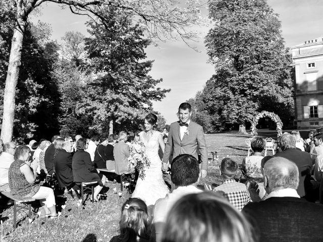 Le mariage de Rudy et Emeline à Trouhans, Côte d'Or 61