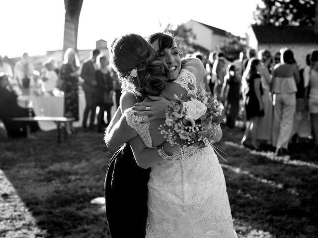 Le mariage de Rudy et Emeline à Trouhans, Côte d'Or 67