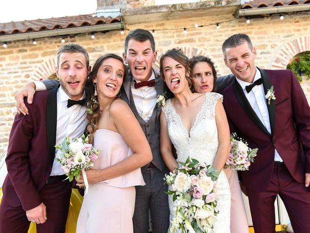 Le mariage de Rudy et Emeline à Trouhans, Côte d'Or 68