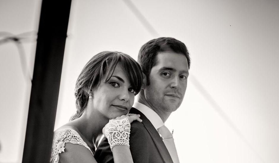 Le mariage de Anaïs et Stefan à Hyères, Var