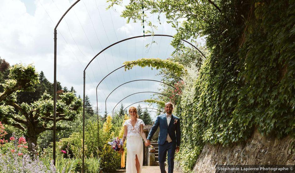 Le mariage de Christophe et Julie à Lyon, Rhône