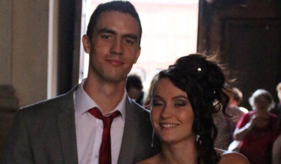 Le mariage de Alizée et Fabrice à Toulouse, Haute-Garonne