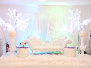 Le mariage de Monia et Mohamed 3