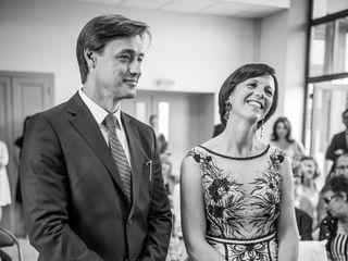 Le mariage de Caroline et Philippe 2
