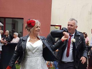 Le mariage de Corinne et Fabrice 1