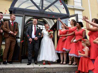 Le mariage de Corinne et Fabrice