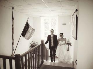 Le mariage de Sandrine et Guillaume 3