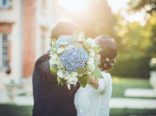 Le mariage de Lynn et Pierrick