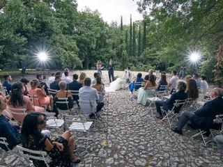Le mariage de Jenifer  et Florian  1