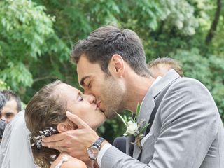 Le mariage de Jenifer  et Florian  3