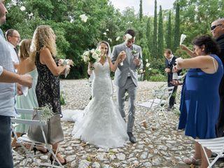 Le mariage de Jenifer  et Florian