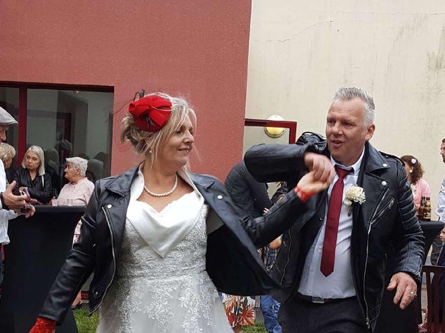 Le mariage de Fabrice et Corinne à Saint-Martin-Boulogne, Pas-de-Calais 1