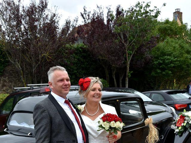 Le mariage de Fabrice et Corinne à Saint-Martin-Boulogne, Pas-de-Calais 5