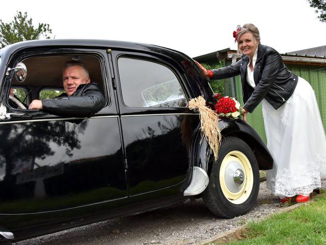 Le mariage de Fabrice et Corinne à Saint-Martin-Boulogne, Pas-de-Calais 17