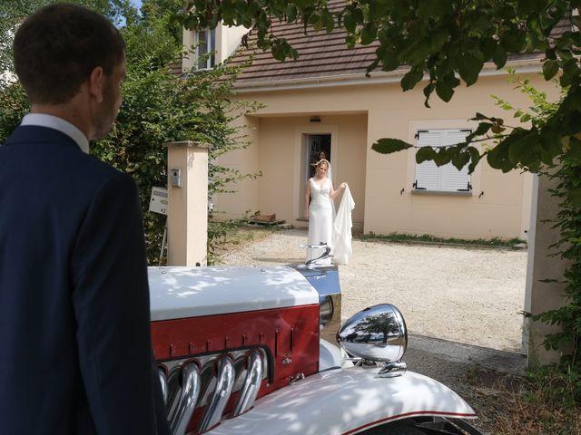Le mariage de Vivien et Manon à Milly-la-Forêt, Essonne 19