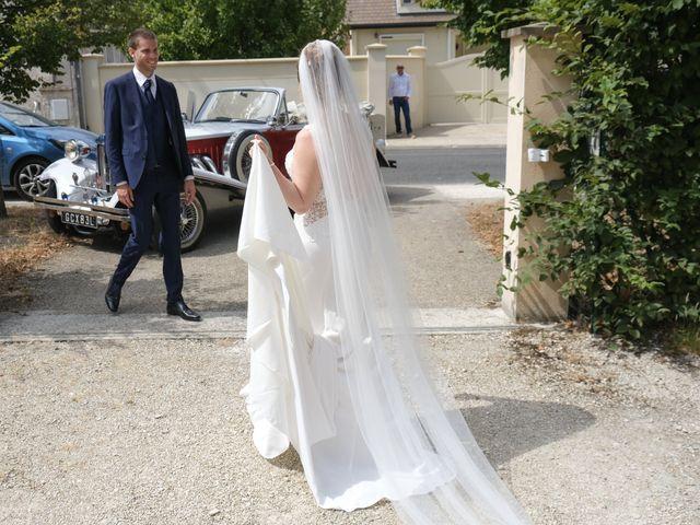 Le mariage de Vivien et Manon à Milly-la-Forêt, Essonne 20