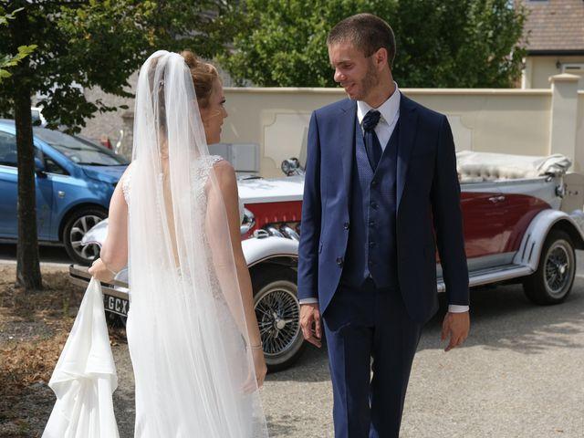 Le mariage de Vivien et Manon à Milly-la-Forêt, Essonne 23